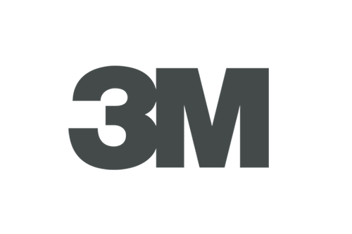 3 M logo