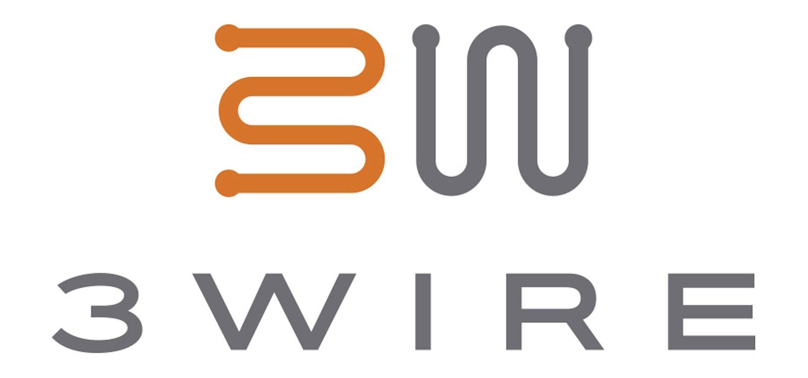 3 Wire logo