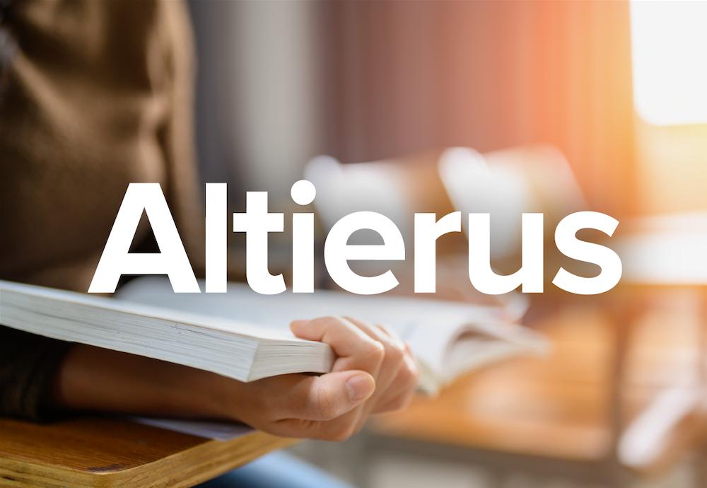 Altierus Name