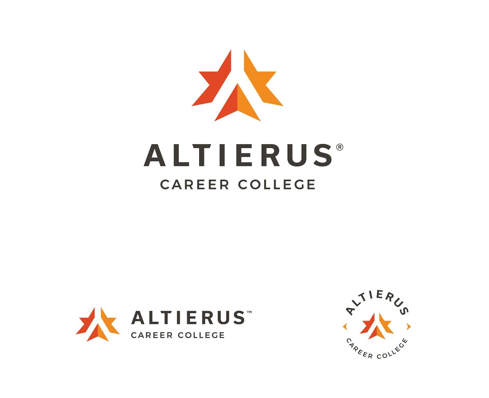 Altierus Logos A