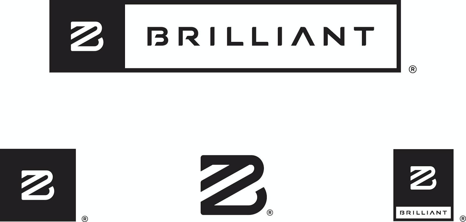 Brilliant Logos