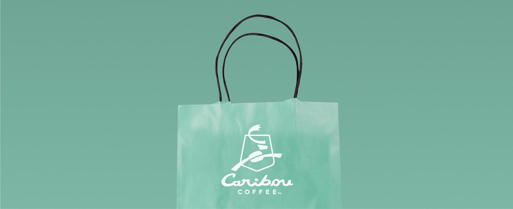 Caribou bag
