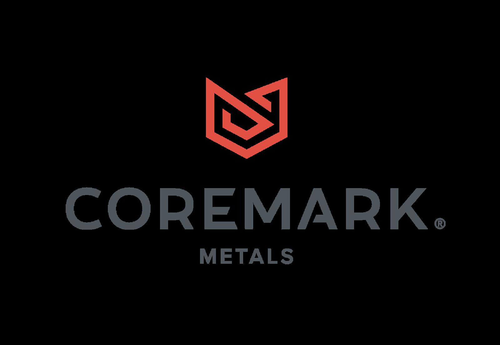 Coremark Logo V