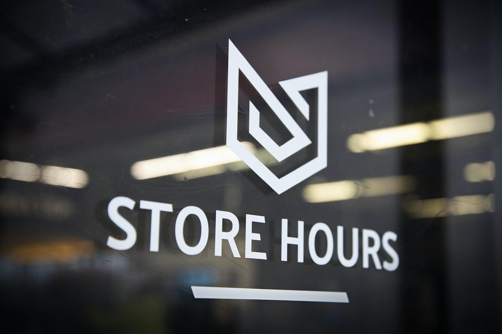 Coremark Store Hours copy