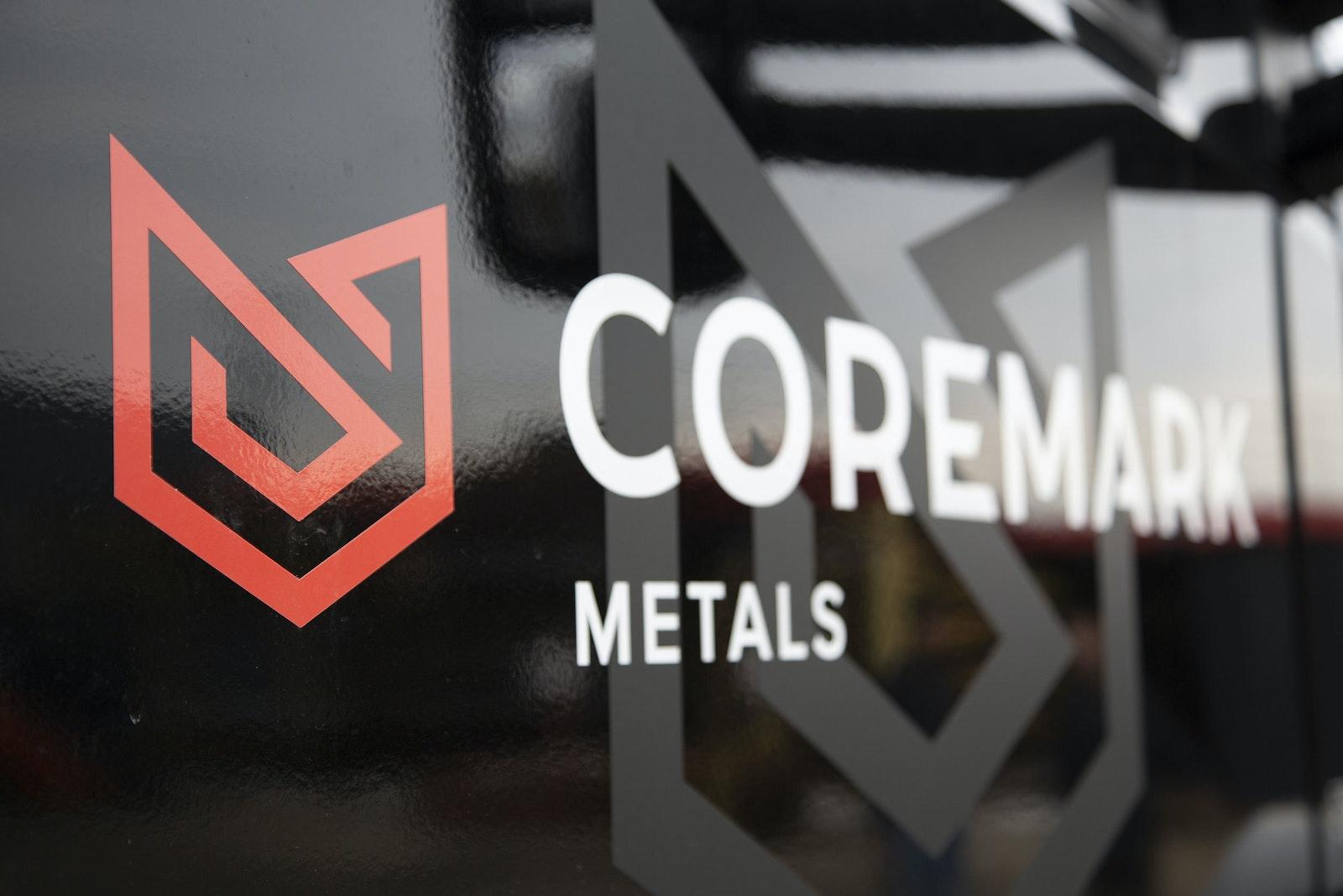 Coremark Truck Detail A