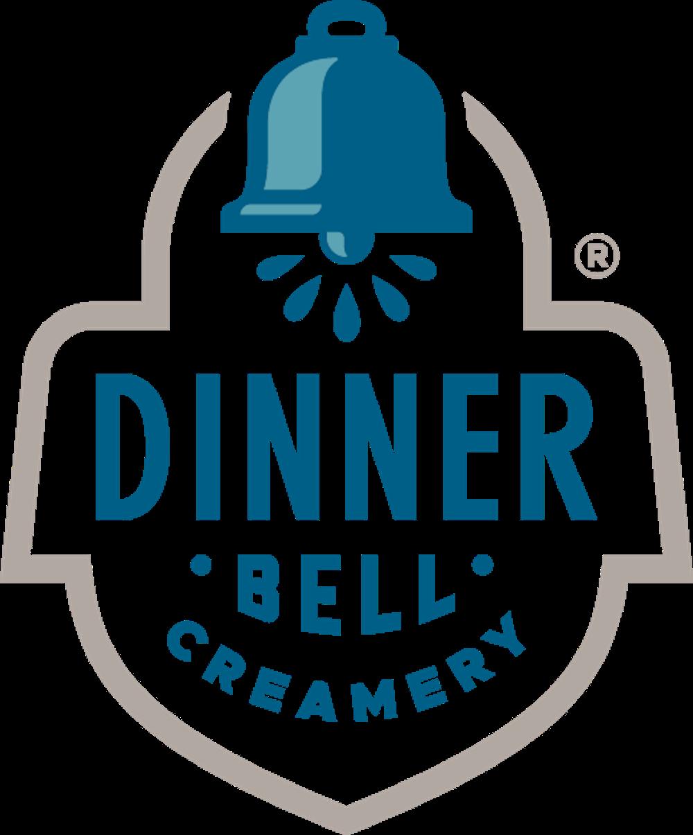 Dinner Bell Logo V