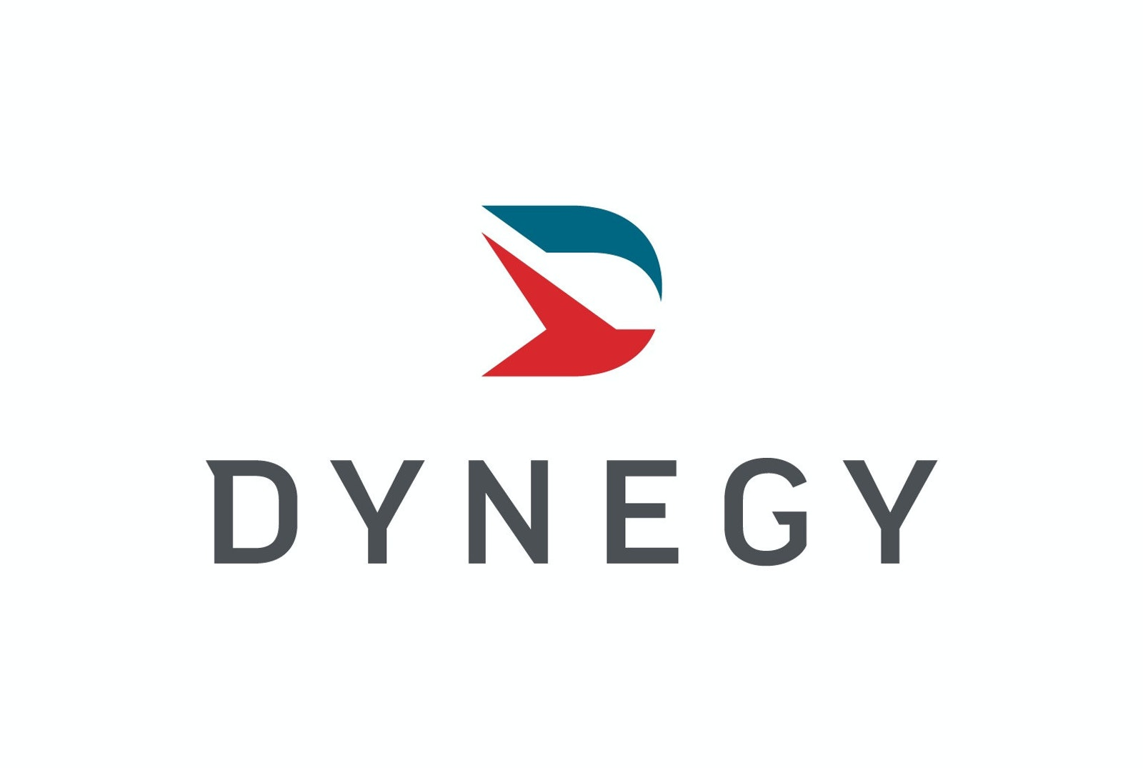 Dynegy Logo Tagline