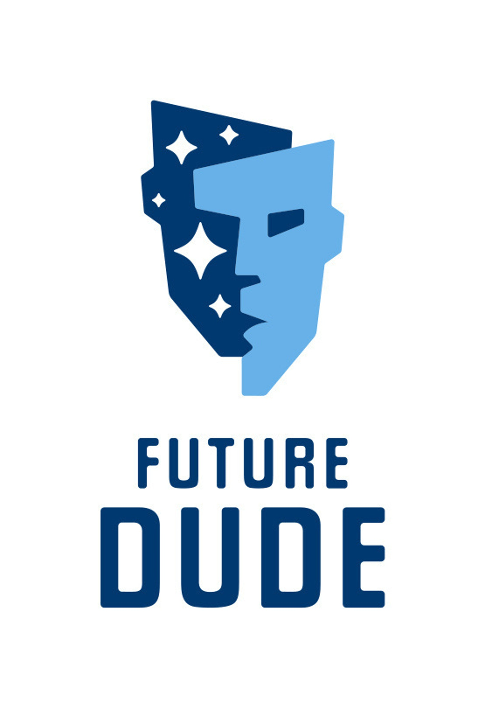 Future Dude Logo V