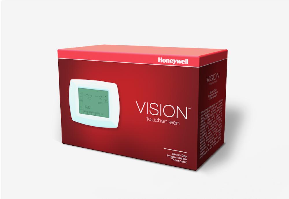 Honeywell Packaging
