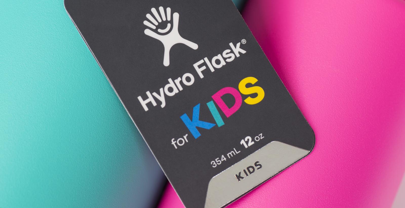 Hydro Flask Close C