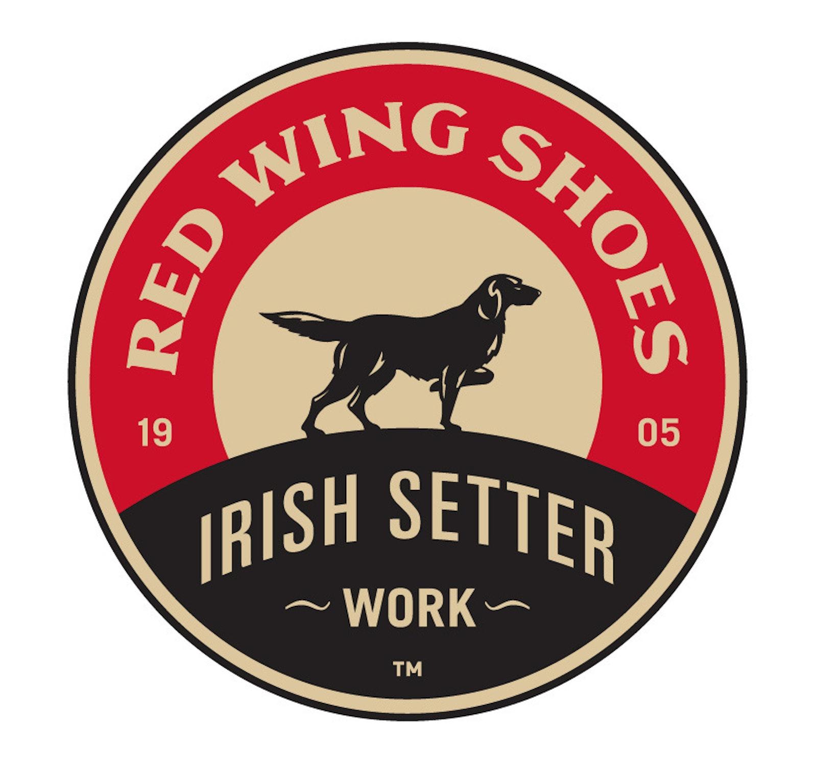 Irish Setter - Minneapolis Strategic Brand Design Agency | CAPSULE | Brand  Research, Strategy and Design