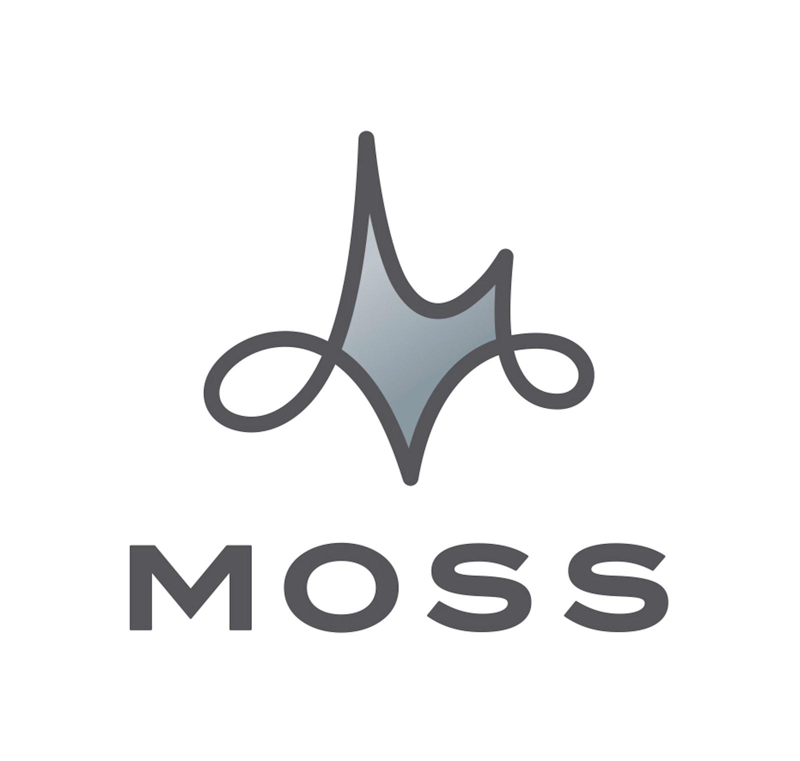 Moss Logo A