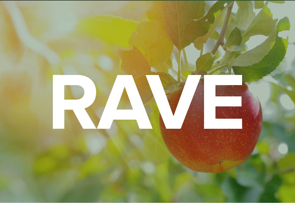 Name Rave