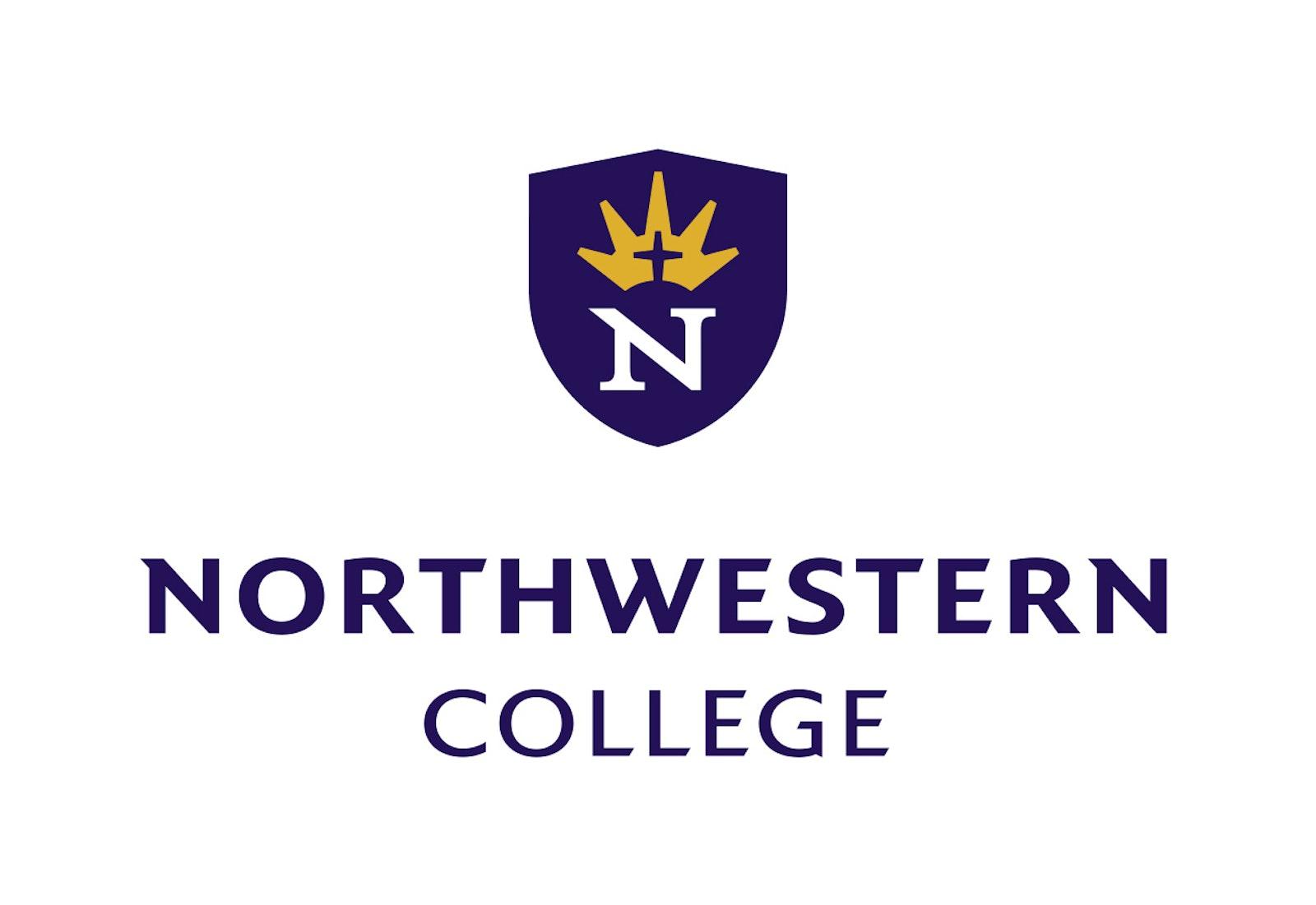 Northwestern Logo V