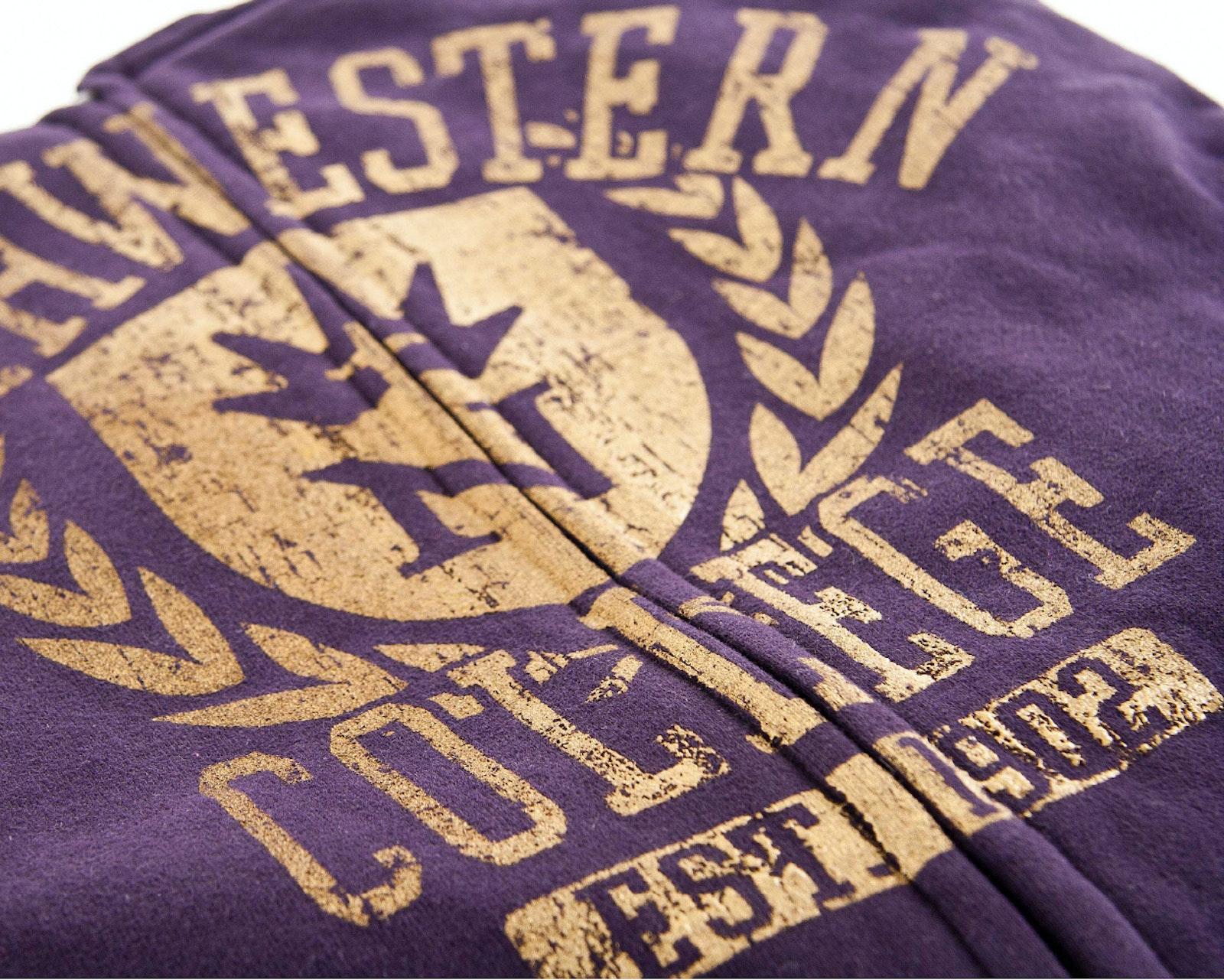 Northwestern Tshirt A