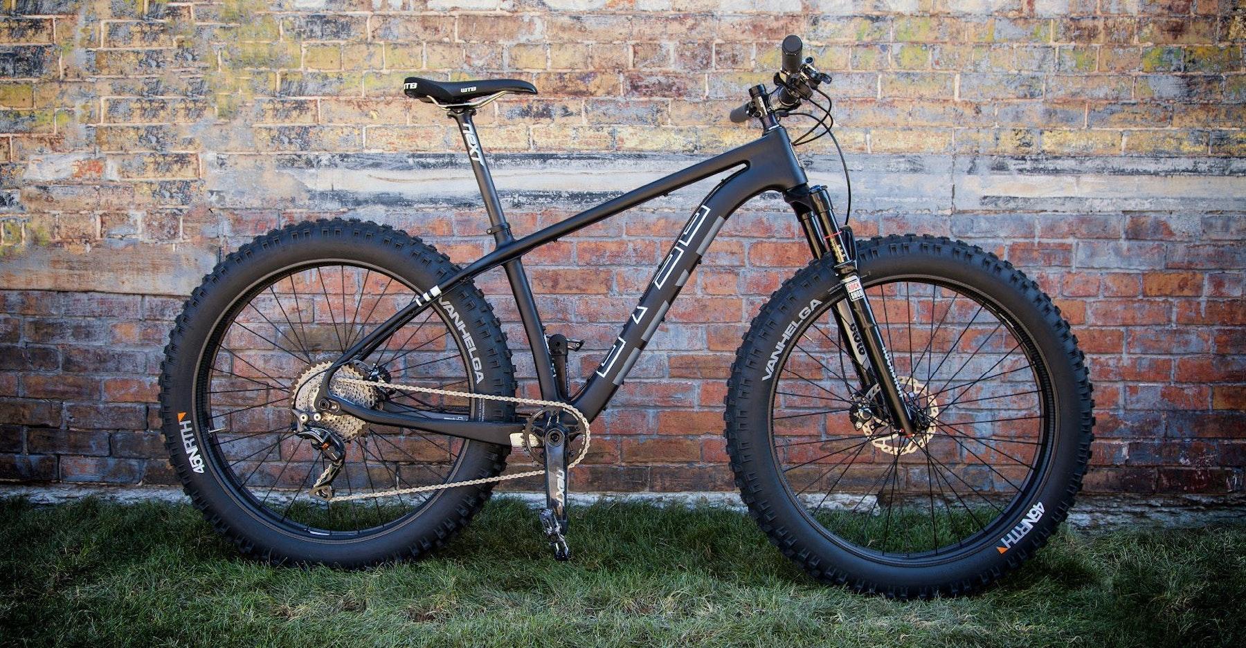 Otso Bike D