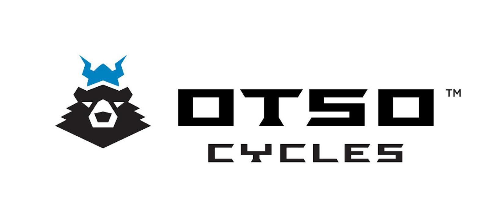 Otso Logo B