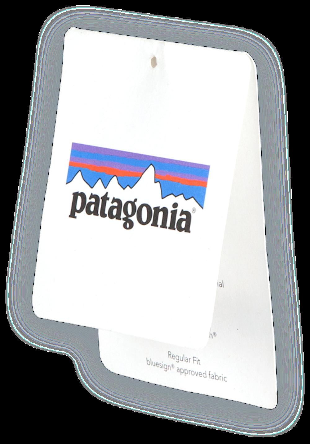 Patagonia Hanging 2