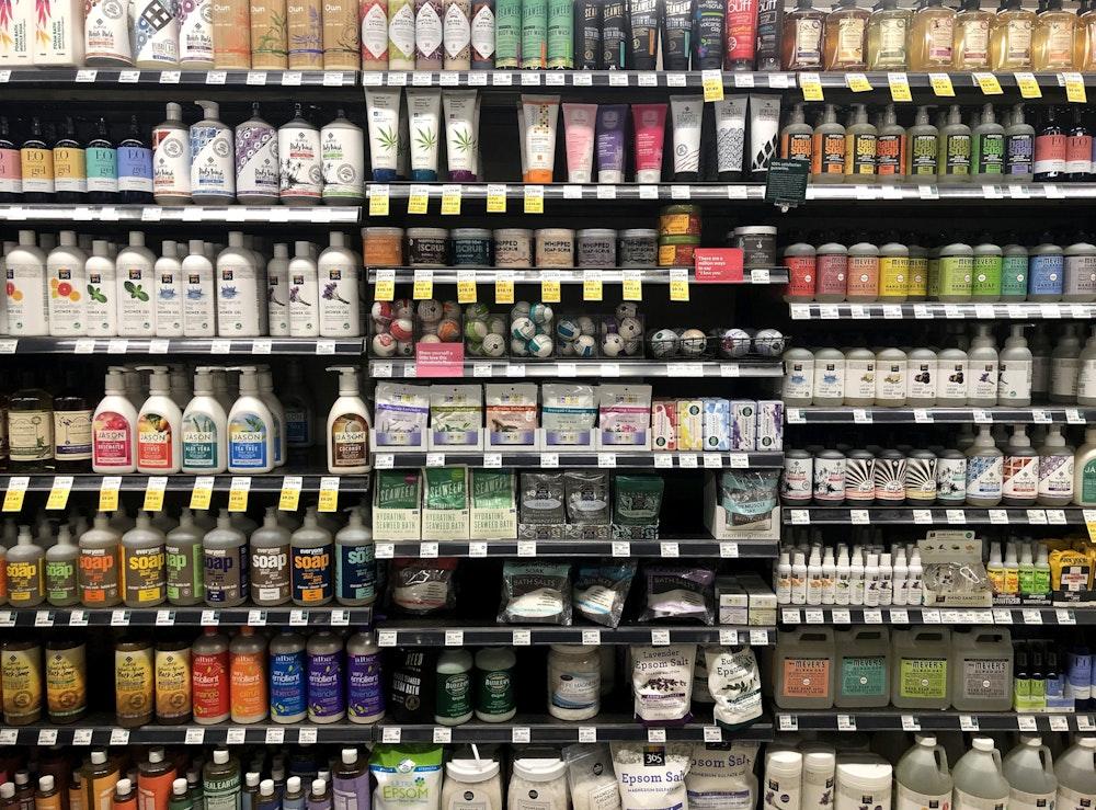 Pocha Store A