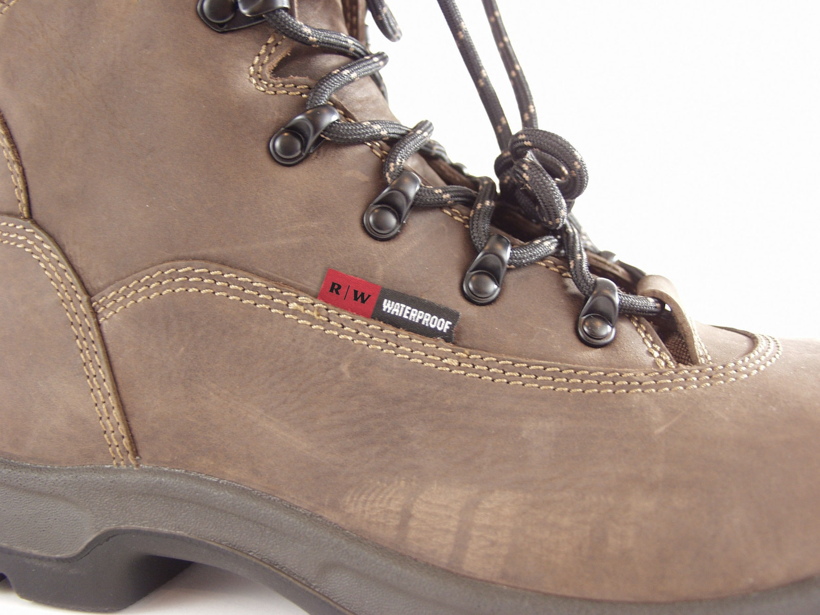 Red Wing Shoes Boot02a NEW