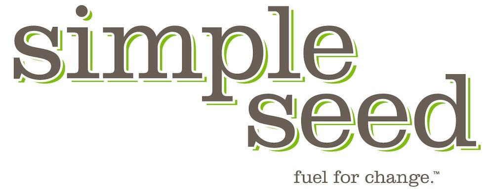 Simple Seed logo