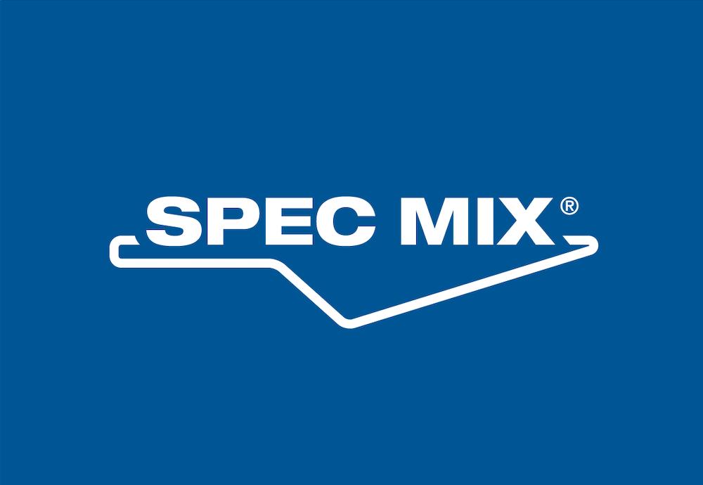Spec Mix Logo
