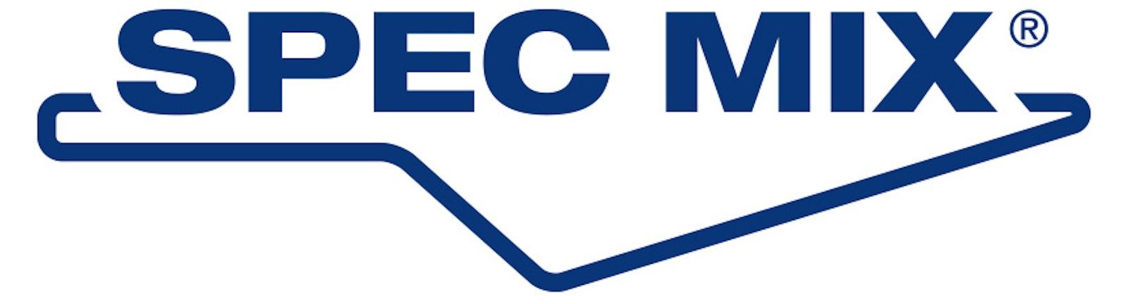 Specmix logo