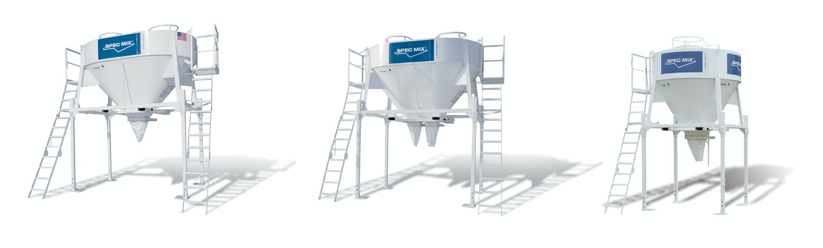 Specmix silo3