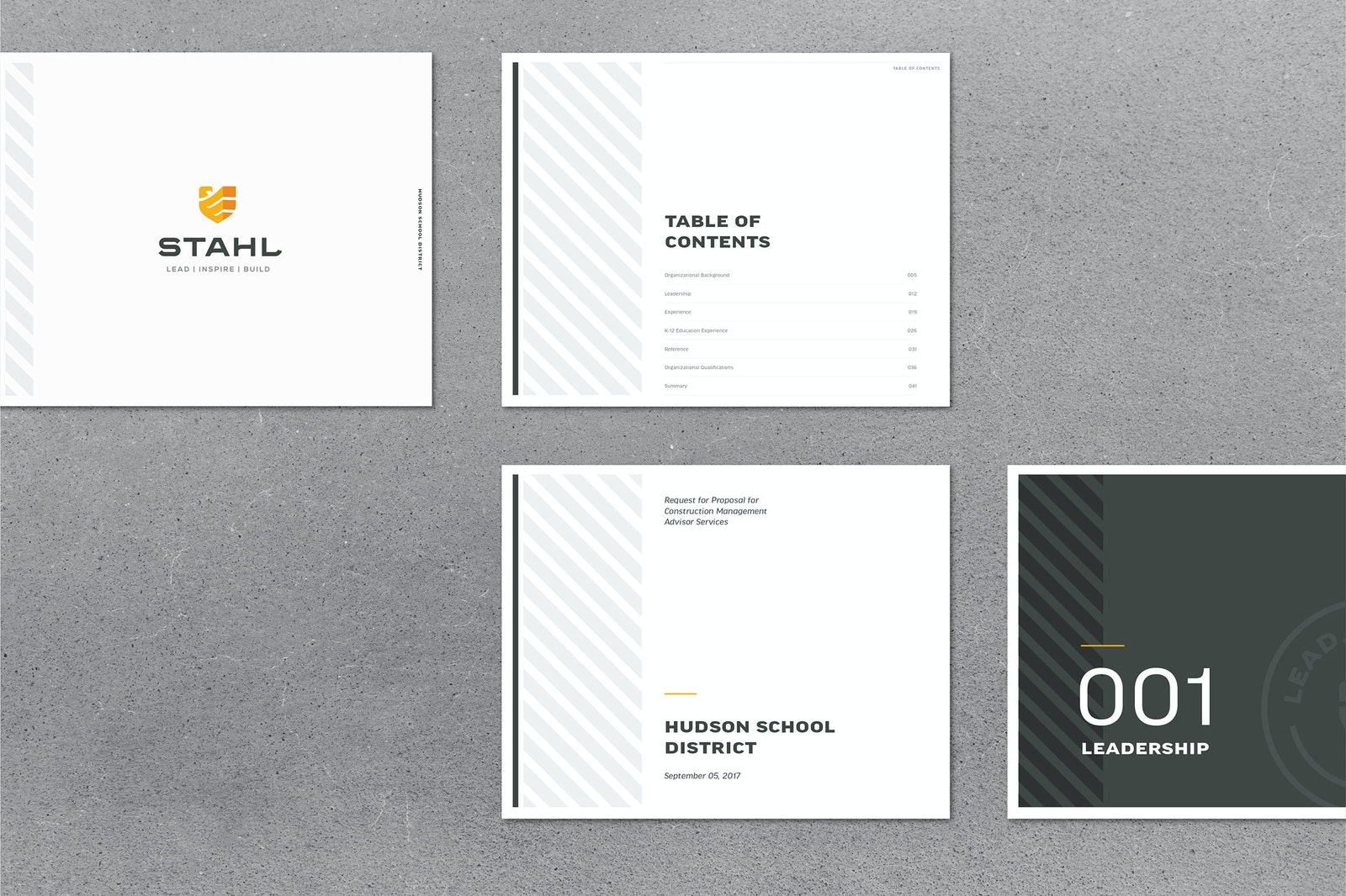 Stahl Application 01