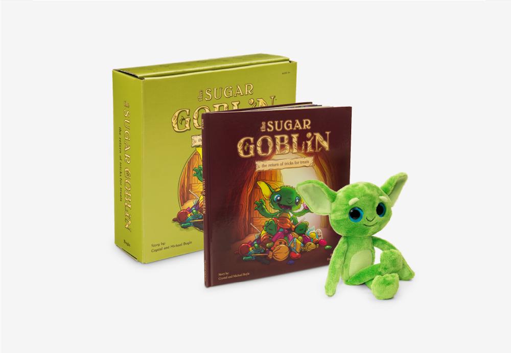 Surgar Goblin Packaging Thumb