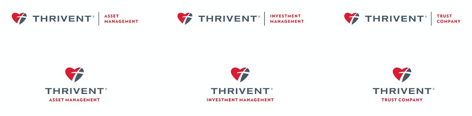 Thrivent Logos ALL