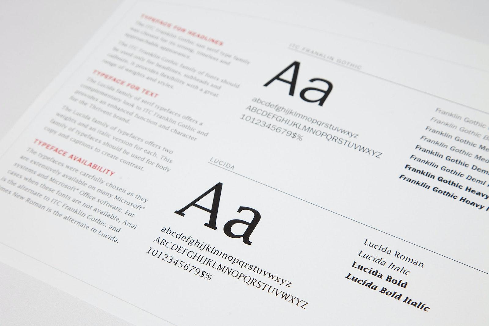Thrivent Standards Type 01