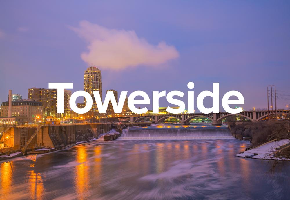 Towerside Name