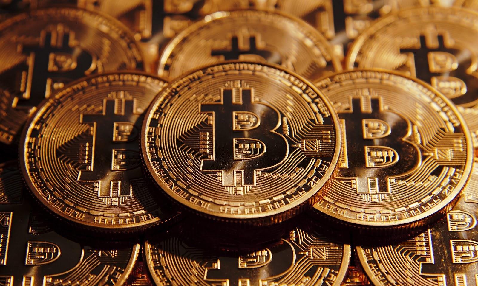 Bitcoin Aaron Keller FUSE