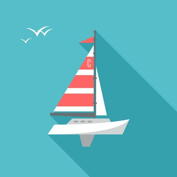 CAP Summer Design Intern Sailboat
