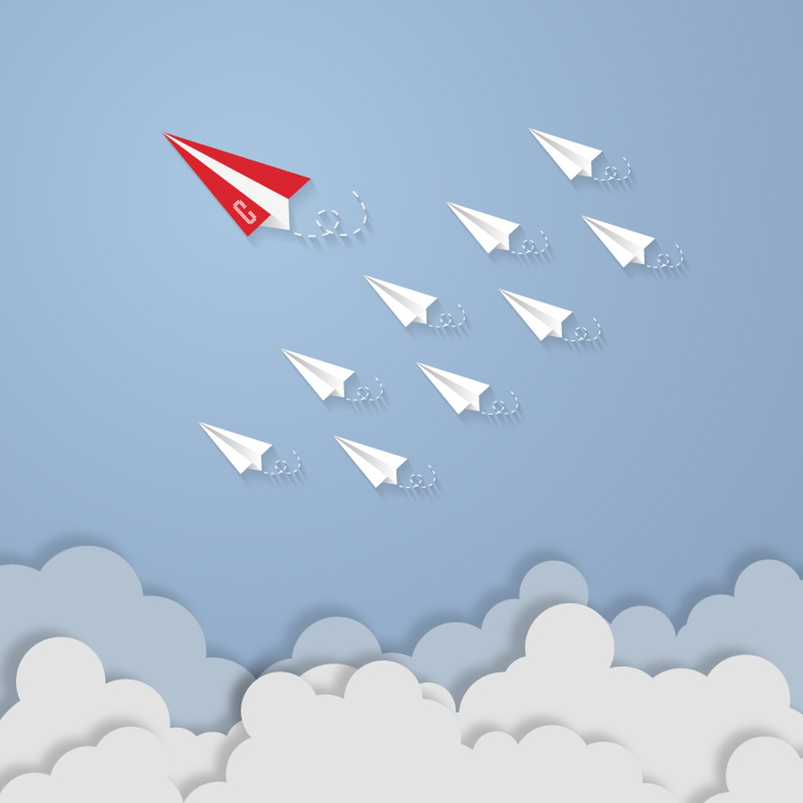 CAP accountmgr paperplanes