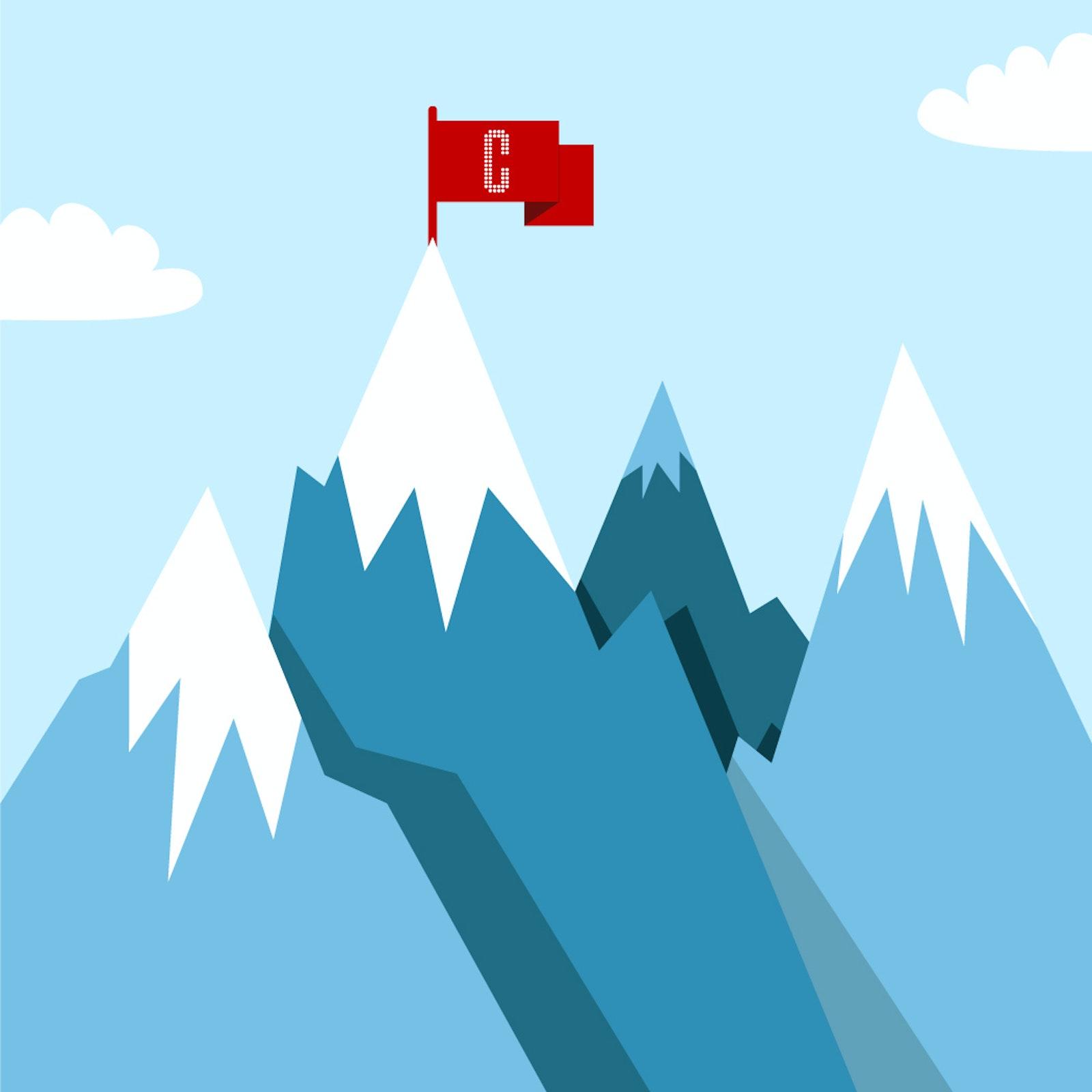 CAP newbusiness mountains