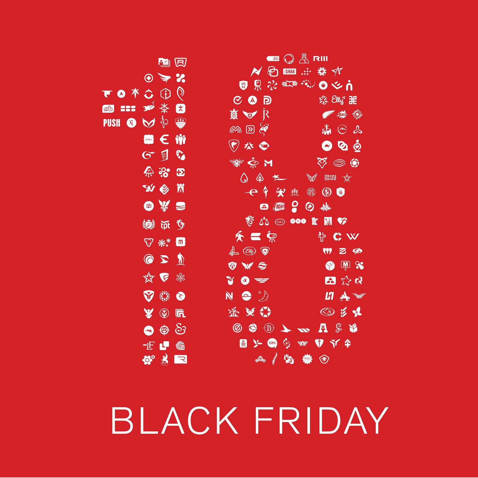Capsule18 Black Friday