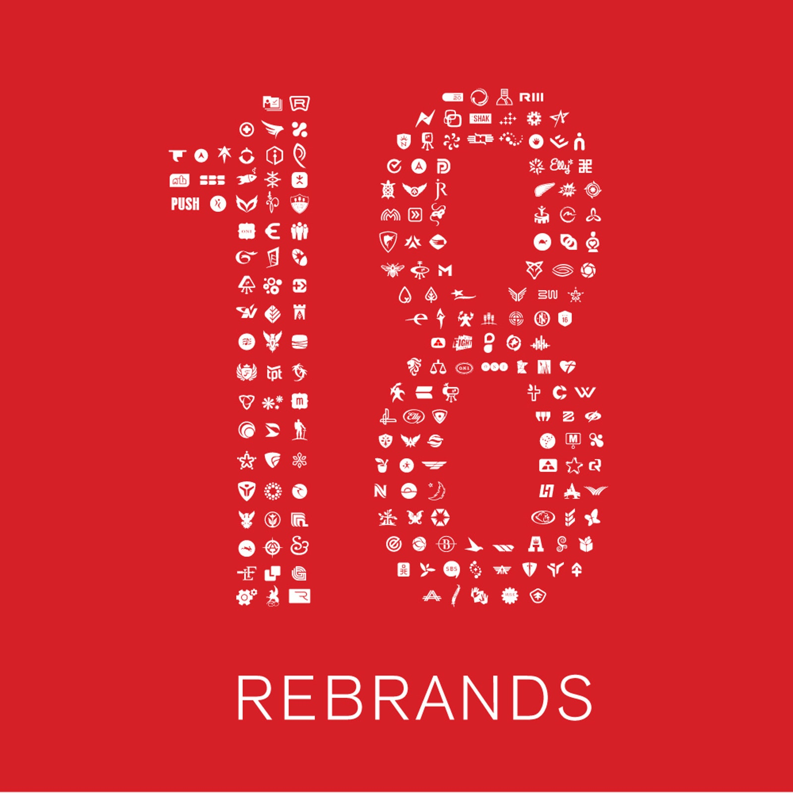 Capsule18 Rebrands