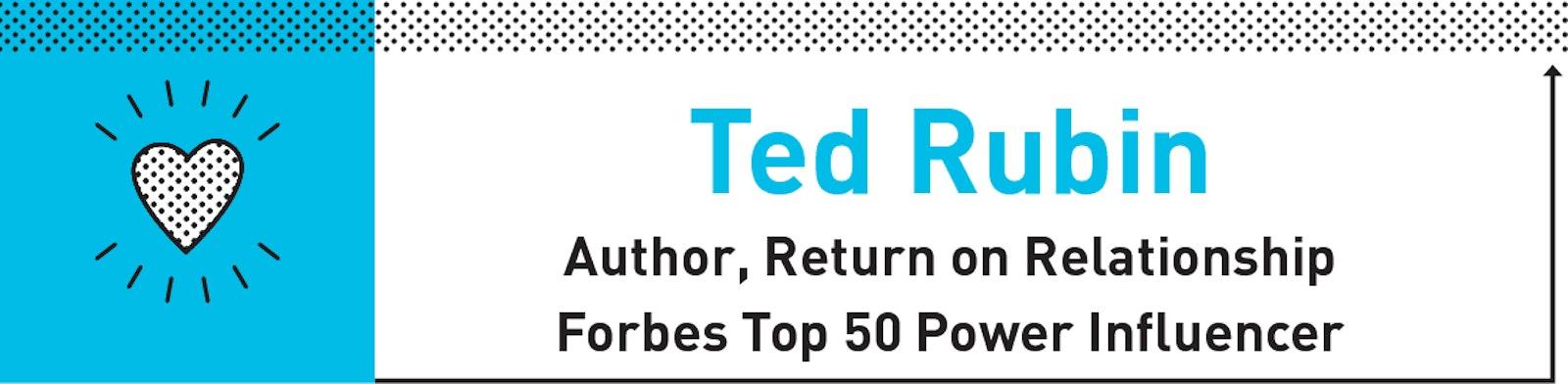 Endorsement Blog Rubin