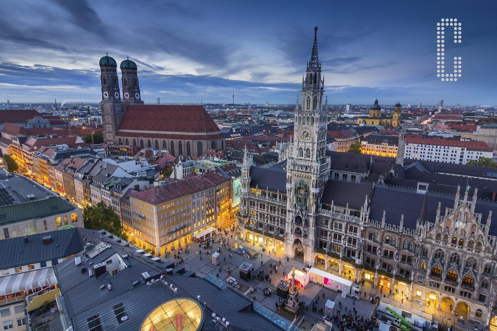 Munich Capsule1