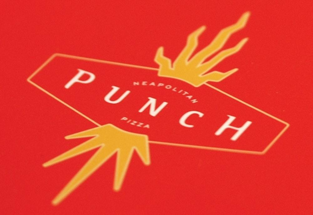 Punch thumb
