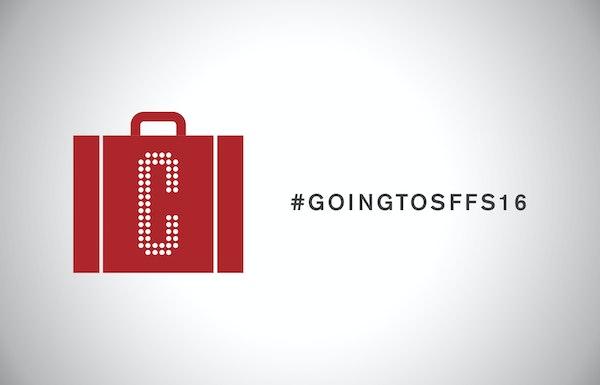 SFFS16 Going To Blog